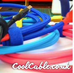Cool Cable Handmade Mini USB Cables
