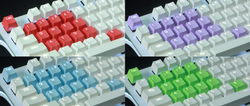Gaming Keycap Set - Mechbox