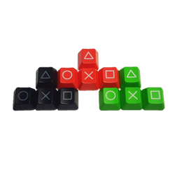 Symbol Arrow Keys - Mechbox