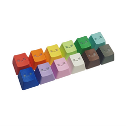 Smile Keycap - Mechbox