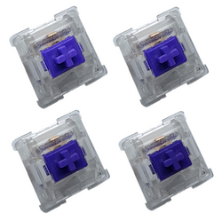 Zealio Switch Bundle - Mechbox