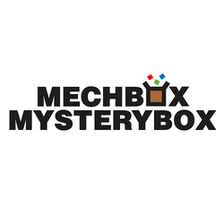 Mechbox Mystery Box™ | B-Stock - Mechbox