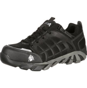 Rocky TrailBlade Composite Toe Athletic Work Shoe