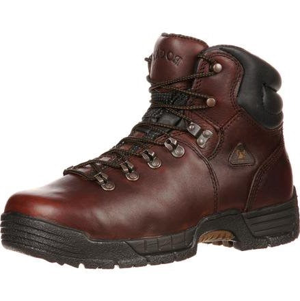 Rocky Mobilite Waterproof Work Boot