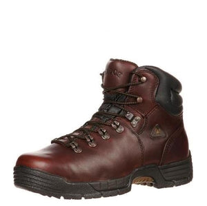 Rocky Mobilite Steel Toe Work Boot
