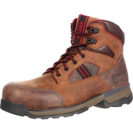 Rocky Mobilwelt Composite Toe Work Boot