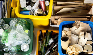 So you think you can Recycle?