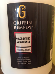 Griffin Remedy Color Extend Conditioner