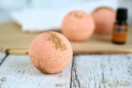 WS | Bath Bomb's | Wednesday | March 13 | 2:00 PM - 3:00 PM