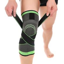 3D Weaving Knee Support Compression Pad