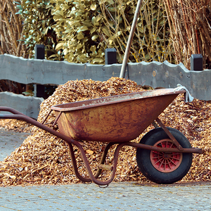 The Importance of Mulching