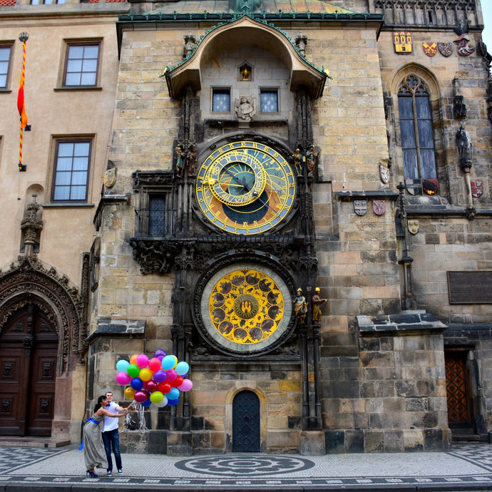 Top 10 Things to See & Do with your Family in Prague