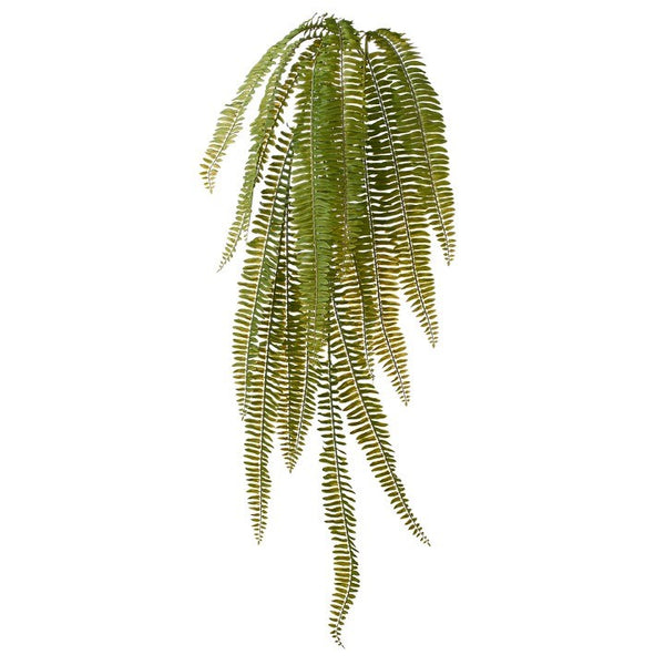 "Fern 40"" Multi Leaf Spray"