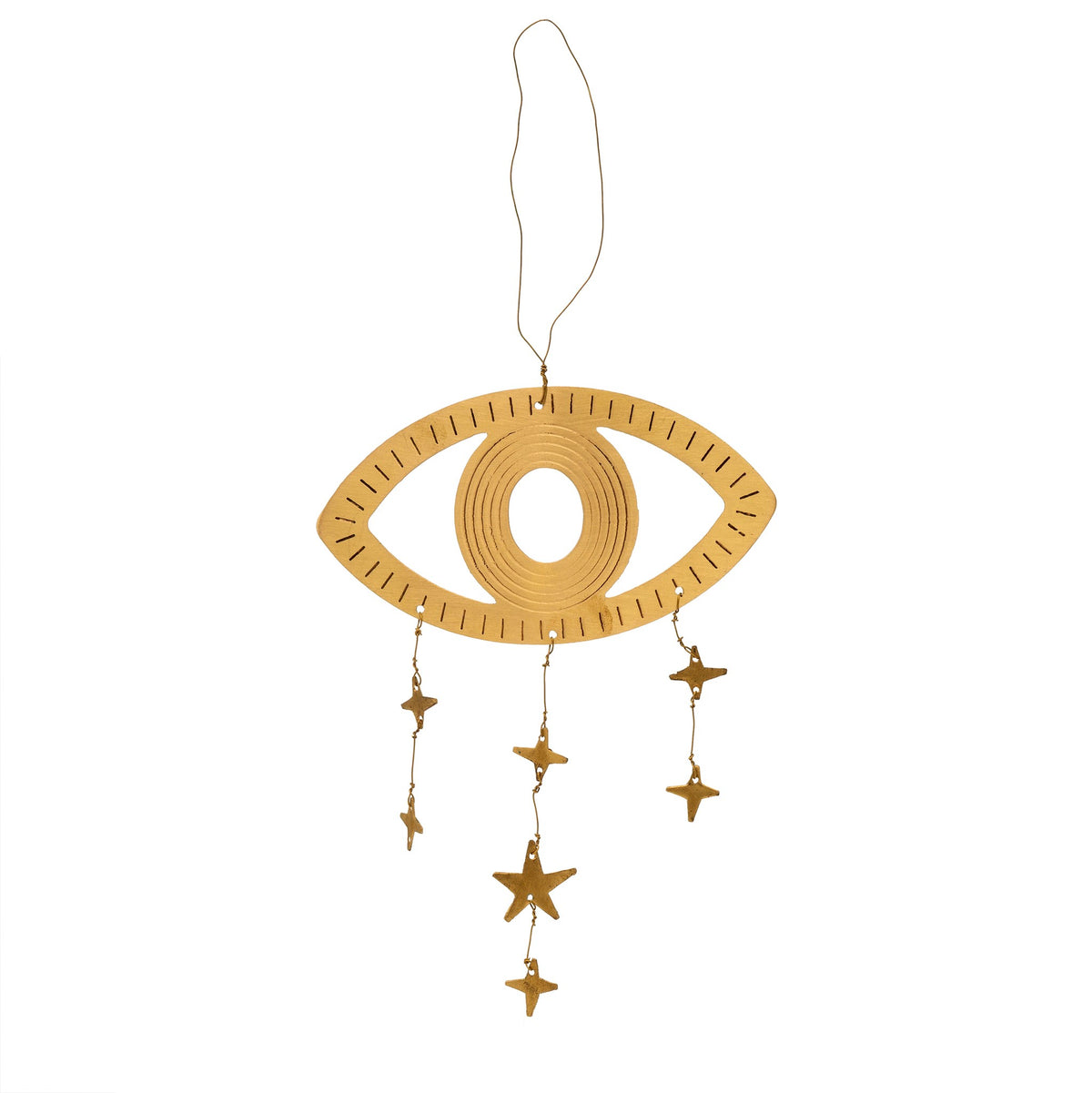 Spirit Eye Ornament