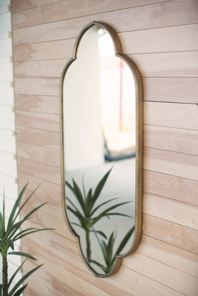 Marrakesh Mirror
