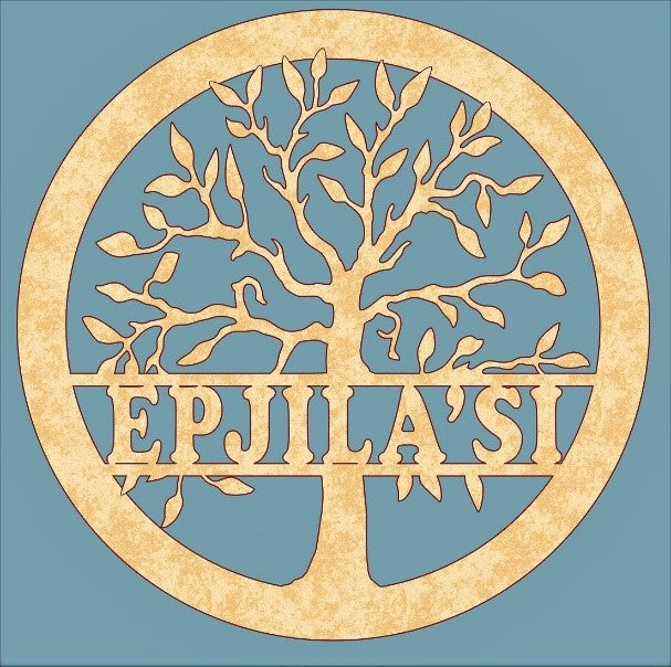 Door Wreath - Epjila'si Tree