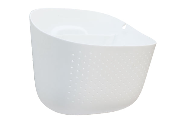 Wally Eco Wall Planter - White