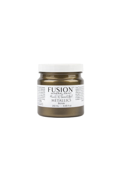 Fusion Mineral Paint / Metallics
