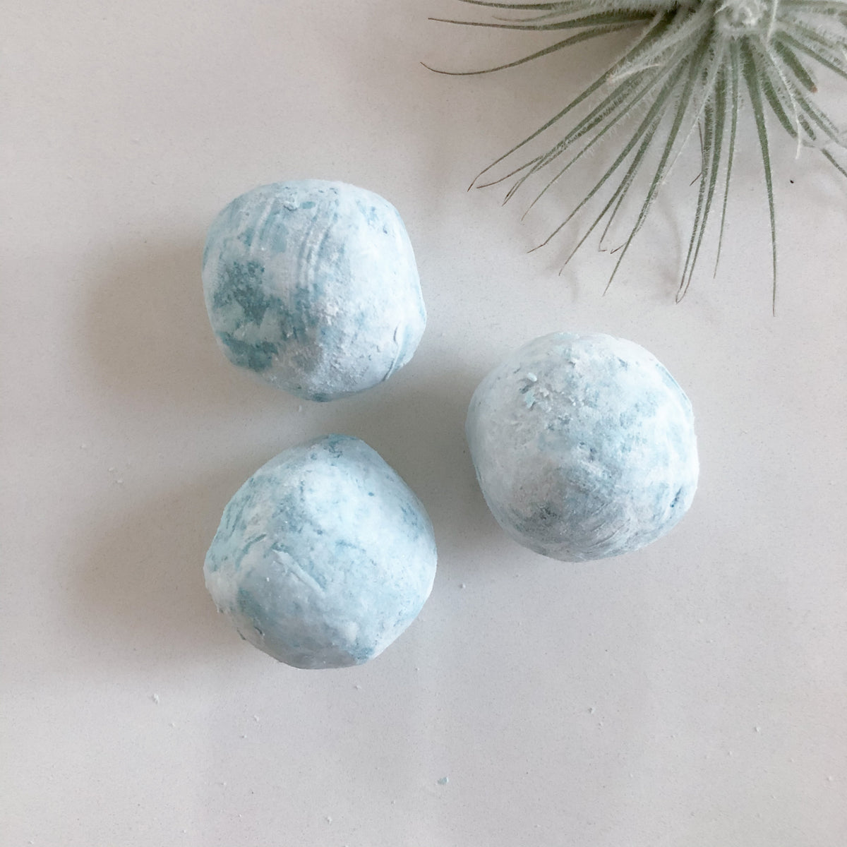 Mini Bath Bombs (3 Pack)