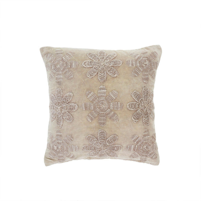 Melody Velvet Pillow