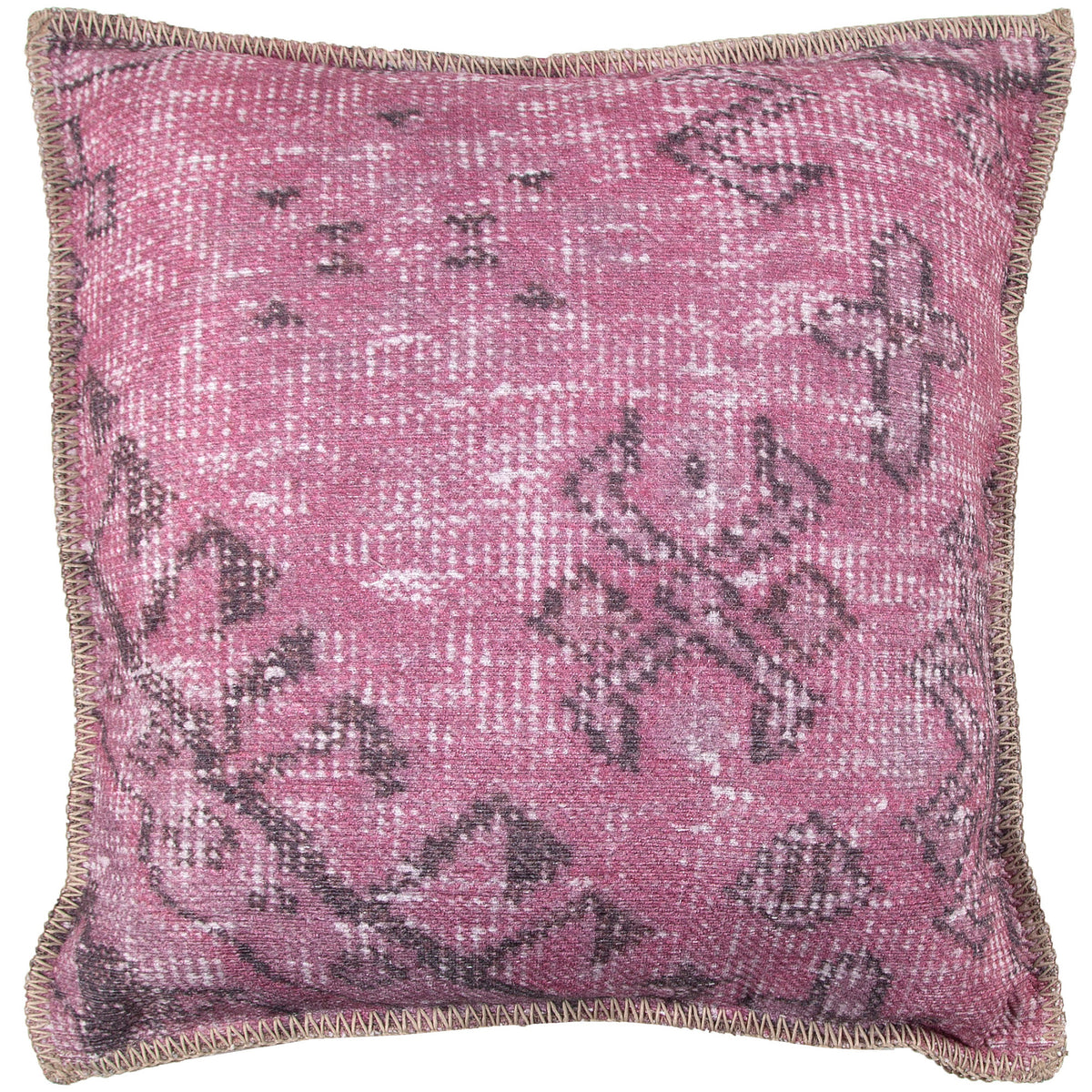 CORSO pillow by Renwil