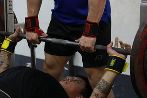 Basic Strength Programme: Bench Press