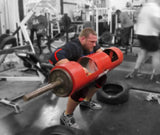 8-times World's Strongest Man Finalist Terry Hollands preparing for World's Strongest Man 2014