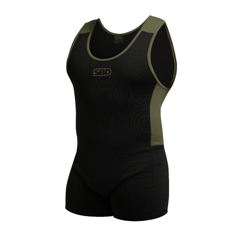 Powerlifting Singlet (2020 Endure Range)