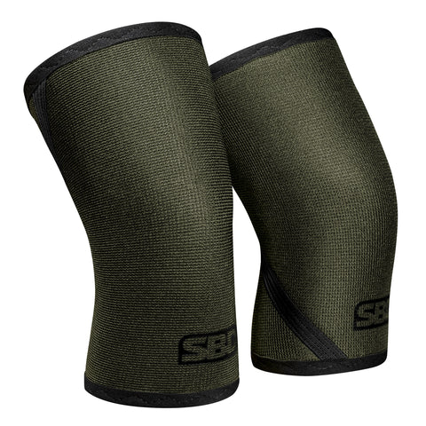 Weightlifting Knee Sleeves (2020 Endure Range)