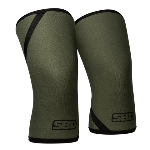 Knee Sleeves (2020 Endure Range)