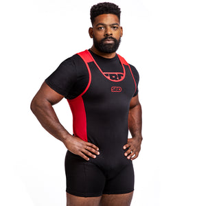 Powerlifting Singlet - Men's (2020)