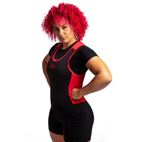 Powerlifting Singlet - Women's (2020)