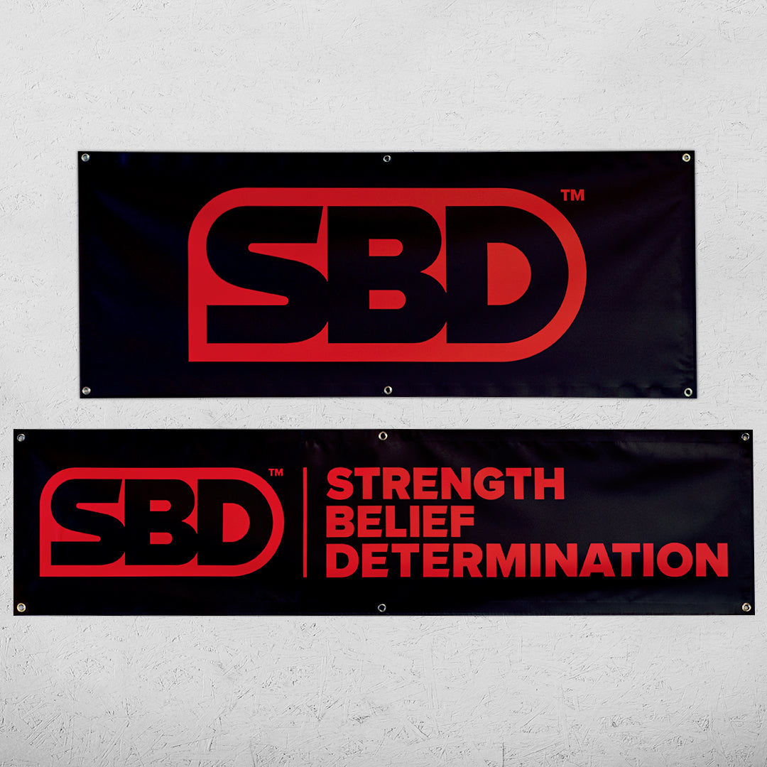 SBD Banners