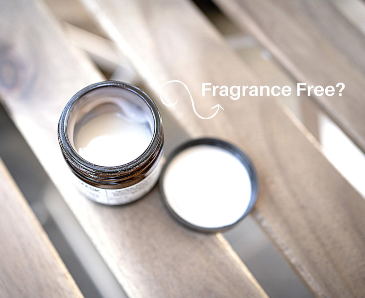 Unscented and Fragrance-Free Products: Are They Safer?