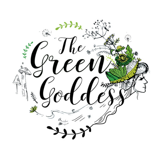I Am The Green Goddess