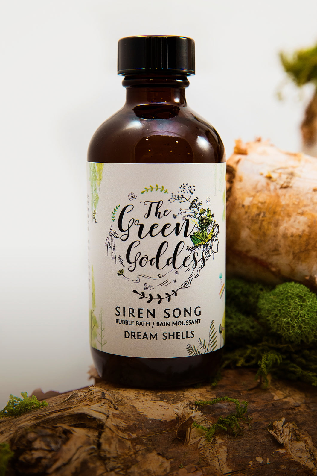 Siren Song Bubble Bath/bain moussant