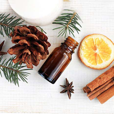 Orange Spice | Pure Essential Oil Blend