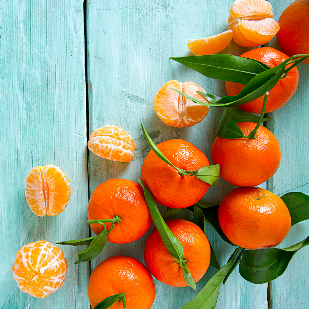 Clementine Essential Oil  (2 for $25)