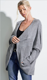 Well Rounded Cardigan
