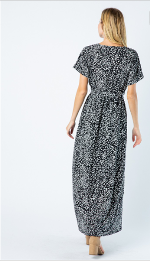 the weekend maxi