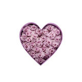 Signature Lavender Pillow Talk Heart