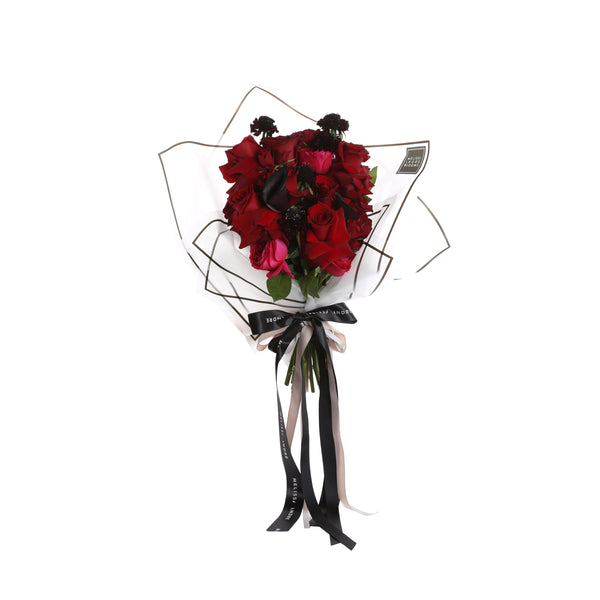 Petite Ruby Passion Bouquet
