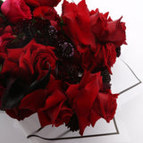 Signature Ruby Passion Bouquet