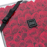 Red Large Bloom Box
