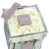 Ivory Petite Bloom Box