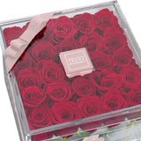 Red Signature Bloom Box