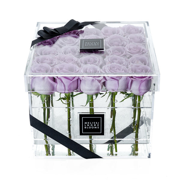 Lavender Signature Bloom Box