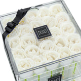 Ivory Signature Bloom Box