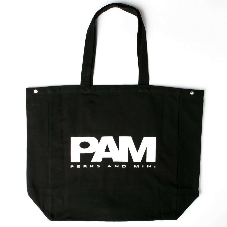 P.A.M. P.A.Maiden Tote Bag