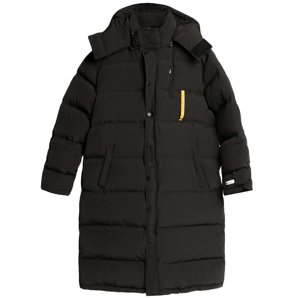 Ader Error Oversized Long Down jacket